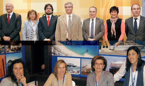 Costa Brava Cruise Ports Members