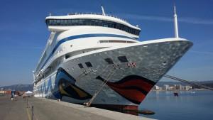 AIDAaura_Cruise
